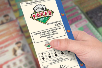 How to Win On Poker Lotto